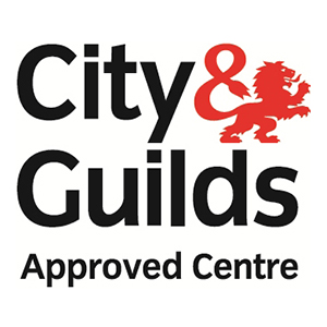 City-&-Guilds-Approved-Centre-Logo